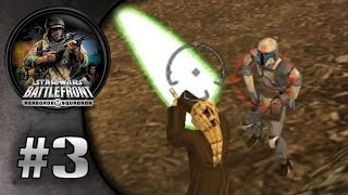 Star Wars Battlefront: Renegade Squadron (PSP) HD Gameplay: Ord Mantell | Clone Wars: Republic