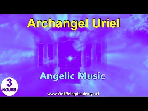 07 - Angelic Music - Archangel Uriel