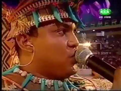 AO VIVO | Medley 1996 + Marujada de Guerra 2003