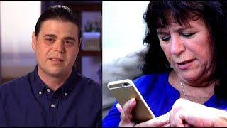 'My Aunt Has Lost All Insight,' Says Man Who Claims She's The Victim Of A Catfishing Scheme