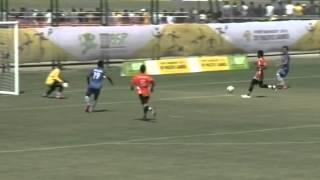 شاهد بالفيديو: أسوأ فريق كرة قدم في التاريخ يُهزم بنتيجة فلكية (38 – صفر)