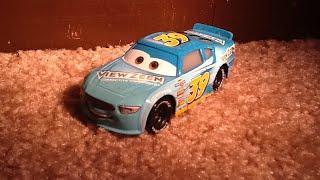 Cars 3 Buck Bearingly review!