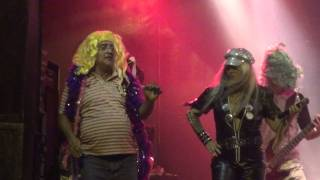BANDA OSORNO- ROBOCOP GAY- ROTA DO SOL