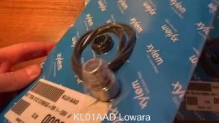 Ремкомплект к насосу Lowara KL01AAD(, 2016-11-12T07:45:43.000Z)
