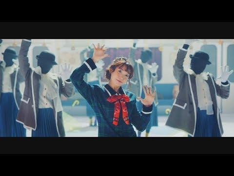斉藤朱夏 『パパパ』-Music Video-