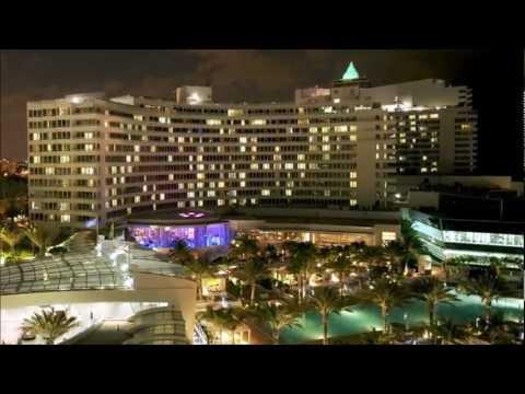 The Fontainebleau Miami Beach - Destinology
