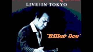 Play Killer Joe (live)