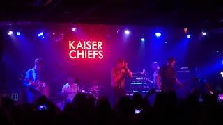 Lucky Shirt by Kaiser Chiefs at Brudenell Social Club Leeds