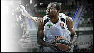 Chris Wright highlights euroleague 2014-2015 (Full HD)