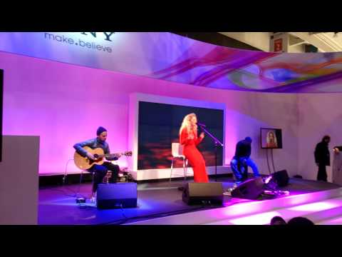 Rita Ora - R.I.P. - Live At Sony VIP Party @ MWC 2013