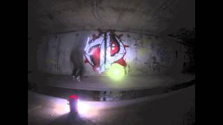 "Night Verses ""Blind Lighthouse"" 