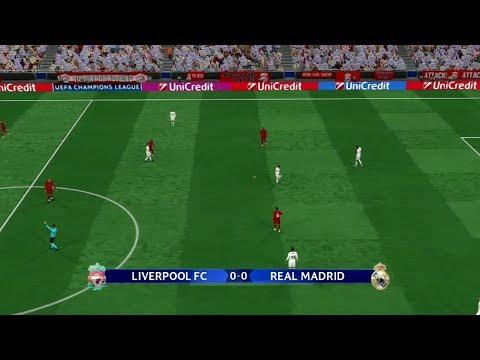 Pes 2020 ps3 - Ucl Scoreboard Like Fifa
