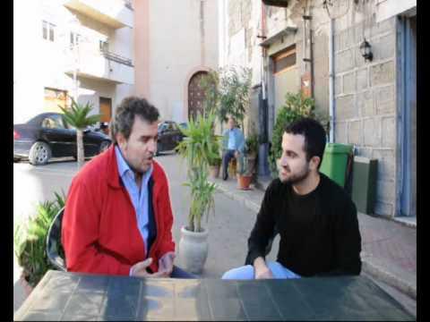 NEW SPORT OTTOBRE 2011: Intervista Andrea Scimeca by Agorà Ciminna