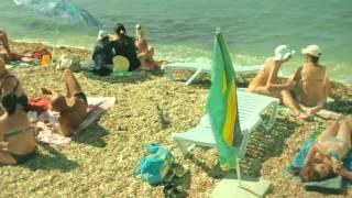 видео Урочище Батилиман в Крыму: как добраться, фото, отдых, описание