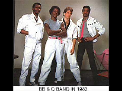 BB & Q Band - Riccochet (Ben Liebrand Remix)