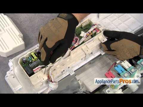 How To: Samsung Control Module DC92-01022B