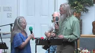 Dan & Carol Liss - Songs BibleExplorations.com