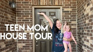 MADDIE & EVERLY OFFICIAL HOUSE TOUR!!