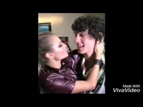 BESO de Valentina Zenere y Jorge Lopez