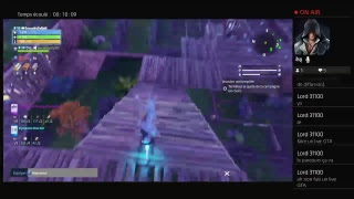 Parkour hovebord fortnite save the world