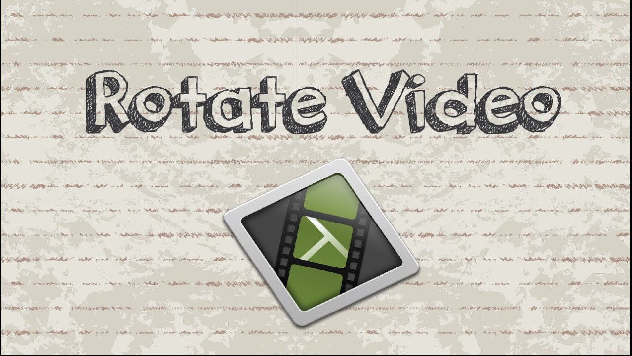How to rotate video in camtasia studio youtube how to rotate video in camtasia studio ccuart Image collections