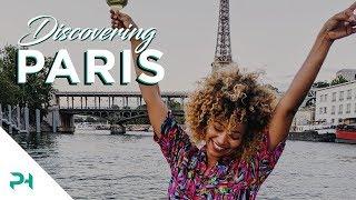 Paris France Tourist Guide The City (Passport Heavy)