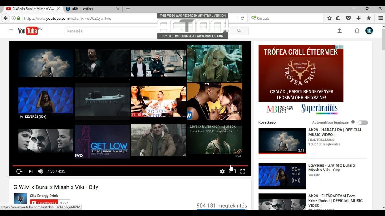 Youtube Ingyen Filmek