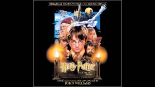 08 - Mr.  Longbottom Flies - Harry Potter and the Sorcerer's Stone Soundtrack