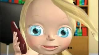 Детские клипы