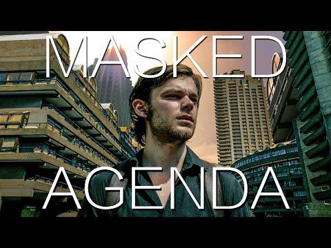 Masked Agenda | Dystopian Sci-Fi Short Film