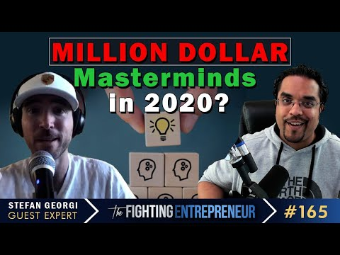 how-to-make-a-million-dollars-a-year-with-a-$35k-mastermind!---feat...-stefan-georgi