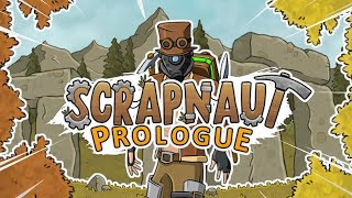 Scrapnaut: Prologue - Mejorando la base #5