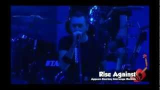 Rise Against - Help Is On The Way (Live @ KROQ Almost Acoustic Christmas 2012) [HD]