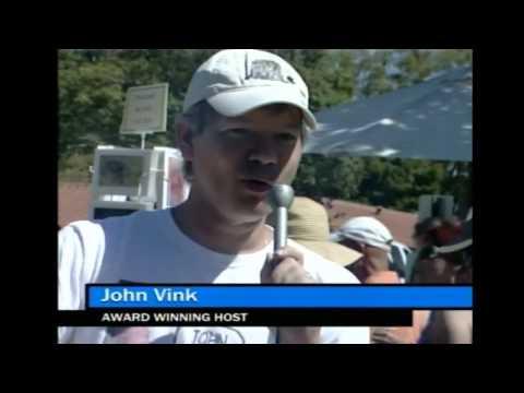 Mountain View Art & Wine Festival 2013
