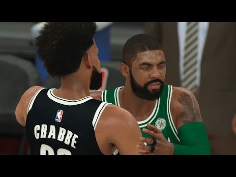 NBA Boston Celtics vs Brooklyn Nets | NBA JAN 6 Full Game Celtic vs Nets | (NBA Today NBA 2K18)