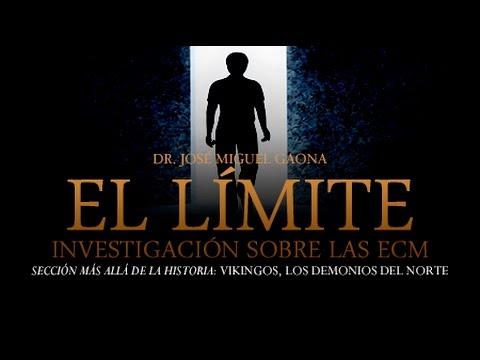 """PROGRAMA 126: """"EL LÍMITE, INVESTIGACIÓN SOBRE LAS ECM CON EL DR. GAONA"""""""
