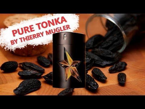 Review: PURE TONKA by Thierry Mugler