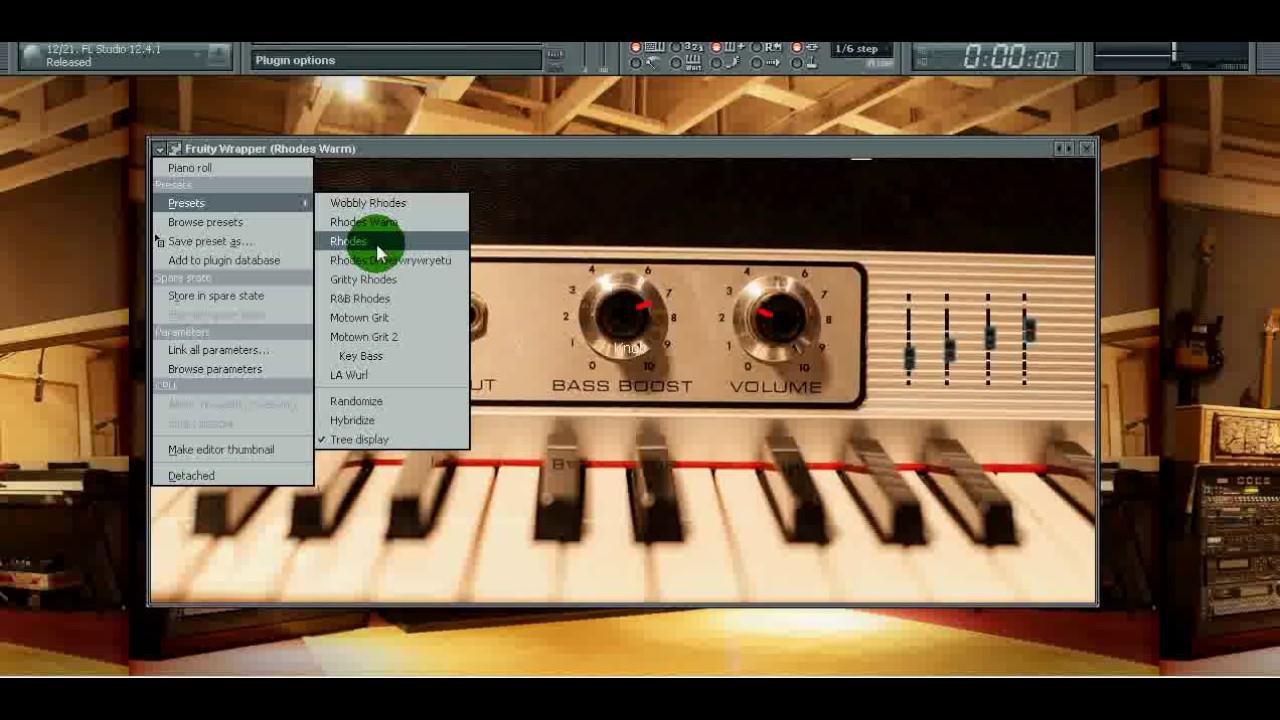 Rhodes Mark 1 Piano Vst Plugin Download