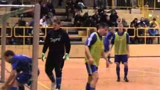 Fußball-Hallenkreismeisterschaft Frankenberg