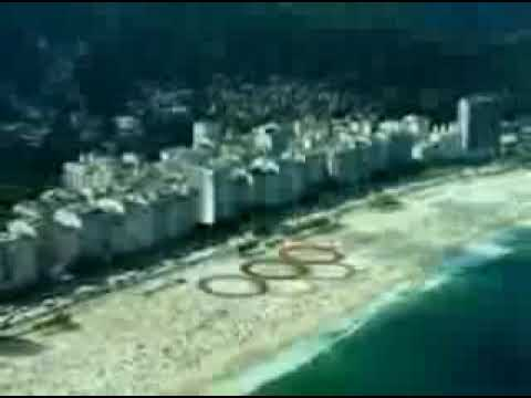 Rio 2016 - Lula