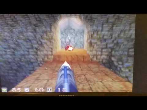 Quake 1 Speed Run