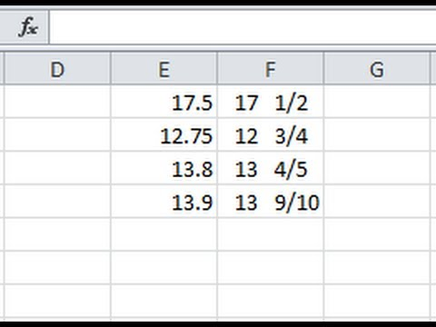 how to successively add numbers in excel