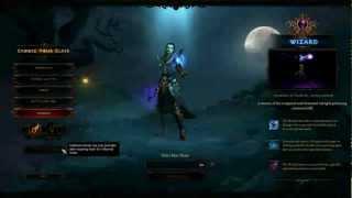 видео Diablo 3 Системные требования
