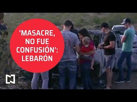 Entrevista con Adrián LeBarón: 'Masacre no fue una confusión' - Despierta