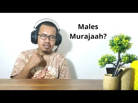 Renungkan Ini Jika Penghafal Al-Quran Sedang Malas Murajaah