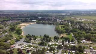 """Waldcamping Pirna-Copitz """"Urlaub unter freiem Himmel"""""""