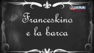 Franceskino e La Barca - Restauro persiane legno
