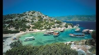 [Doku HD] Urlaubscheck - Türkei - Traumküste auch für wenig Geld