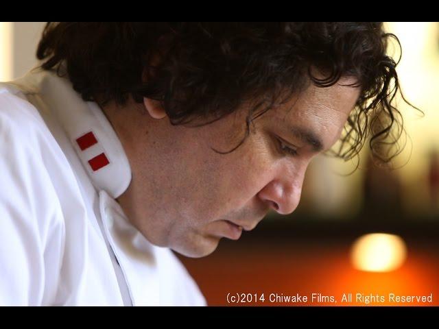 著名なペルーの料理人を追ったドキュメンタリー!映画『料理人ガストン・アクリオ 美食を超えたおいしい革命』予告編