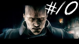 Repeat youtube video Resident Evil Operation Raccoon City Gameplay Walkthrough Part 10 - PARASITE